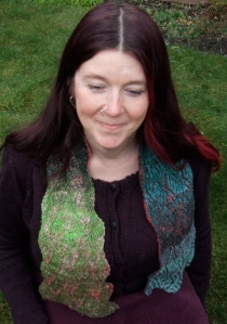 Ruth Churchman