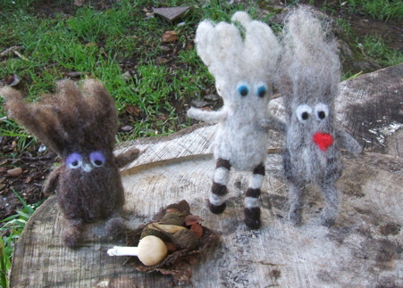 The Felty Folk