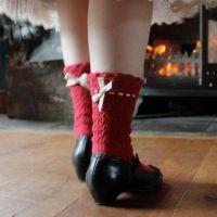 Evangelina socks